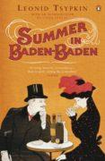 summer in baden-baden (ebook)-leonid tsypkin-9780241965856