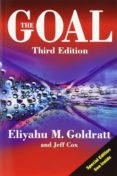 THE GOAL: A PROCESS OF ONGOING IMPROVEMENT (3RD ED.) - 9780566086656 - ELIYAHU M. GOLDRATT
