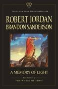 a memory of light (wheel of time 14)-robert jordan-9780765337856