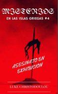 ASESINATO EN EXHIBICIÓN (EBOOK) - 9781547500956