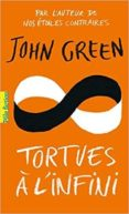 tortues à l infini-john green-9782075119856