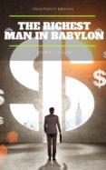 Descarga gratuita de ebook en formato pdf. THE RICHEST MAN IN BABYLON de GEORGE S. CLASON in Spanish RTF