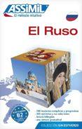 EL RUSO (LIBRO) - 9782700506556 - VV.AA.