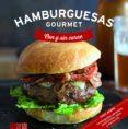 HAMBURGUESAS GOURMET - 9783625005056 - VV.AA.