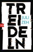 TREIDELN (EBOOK) - 9783641242756 - ZEH JULI