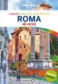 ROMA DE CERCA 2018 (5ª ED.) (LONELY PLANET) - 9788408179856 - DUNCAN GARWOOD