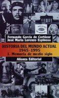 MEMORIA DE MEDIO SIGLO - 9788420607856 - VV.AA.