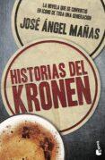 HISTORIAS DEL KRONEN (NUEVA EDICION REVISADA) - 9788423349456 - JOSE ANGEL MAÑAS