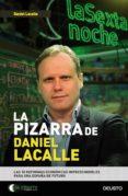 LA PIZARRA DE DANIEL LACALLE - 9788423424856 - DANIEL LACALLE FERNANDEZ