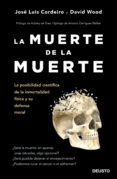 la muerte de la muerte (ebook)-david wood-jose luis cordeiro mateo-9788423429356