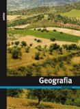 GEOGRAFIA 2ON BATXILLERAT - 9788423695256 - VV.AA.