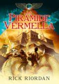 LES CRÒNIQUES DELS KANE 1: LA PIRÀMIDE VERMELLA (EBOOK) - 9788424642556 - RICK RIORDAN