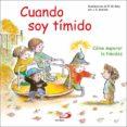 CUANDO SOY TIMIDO - 9788428531856 - VV.AA.
