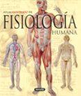 FISIOLOGIA HUMANA: ATLAS ILUSTRADO - 9788430572656 - VV.AA.