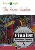THE SECRET GARDEN. BOOK + CD - 9788431693756 - FRANCES HODGSON BURNETT
