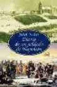 DIARIO DE UN SOLDADO DE NAPOLEON - 9788435039956 - JAKOB WALTER