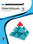 MATEMATIQUES 3R MATERIAL D APRENENTAJE COMPLEMENTARI (MAC) - 9788448176556 - VV.AA.