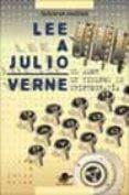 lee a julio verne: el amor en tiempos de criptografia-susana mataix-9788449700156
