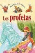 LOS PROFETAS - 9788466203456 - VV.AA.