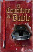 el cementerio del diablo (serie el libro sin nombre 3) (ebook)-9788466648356