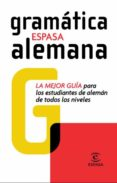 GRAMATICA ALEMANA - 9788467027556 - VV.AA.