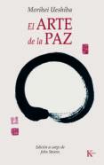 el arte de la paz (ebook)-morihei ueshiba-9788472457256