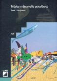 música y desarrollo psicológico (ebook)-david j. hargreaves-9788478277308