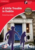 LITTLE TROUBLE IN DUBLIN LEVEL 1 BEGINNER/ELEMENTARY - 9788483236956 - VV.AA.