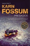 PRESAGIOS - 9788490321256 - KARIN FOSSUM