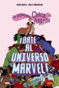 LA IMBATIBLE CHICA ARDILLA ¡BATE AL UNIVERSO MARVEL! - 9788490949856 - VV.AA.