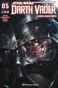 STAR WARS DARTH VADER LORD OSCURO Nº 05 - 9788491469056 - CHARLES SOULE