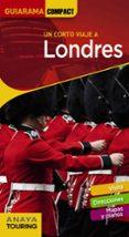 londres 2018 (11ª ed.) (guiarama compact)-elisa blanco barba-9788491580256