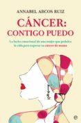 cáncer: contigo puedo (ebook)-annabel arcos ruiz-9788491642756