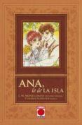 ANA LA DE LA ISLA: ANA DE LAS TEJAS VERDES 5 - 9788491674856 - YUMIKO IGARASHI