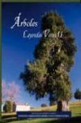 ARBOLES LEYENDAS VIVAS II - 9788493629656 - SUSANA DOMINGUEZ LERENA