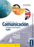 AMBITO COMUNICACION: LENGUA EXTRANJERA INGLES (NIVEL I) EDUCACION SECUNDARIA PARA PERSONAS ADULTAS - 9788495803856 - AURORA LAZARO NONAY