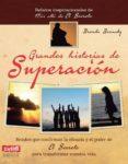 GRANDES HISTORIAS DE SUPERACION - 9788496746756 - BRENDA BARNABY