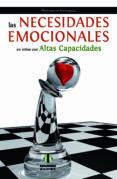 las necesidades emocionales en niños con altas capacidades-montserrat romagosa-9788497007856