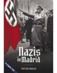 NAZIS IN MADRID - 9788498732856 - PETER BESAS