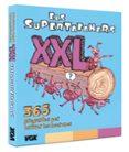ELS SUPERTAFANERS XXL: 365 PREGUNTES PER ACTIVAR LES NEURONES - 9788499742656 - VV.AA.