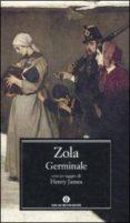 GERMINAL (ITALIANO) - 9788804599456 - EMILE ZOLA