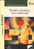 teoria general del derecho (bobbio 2018)-norberto bobbio-9789563922356