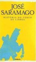 HISTORIA DO CERCO DE PORTO (2ª ED.) - 9789722103756 - JOSE SARAMAGO