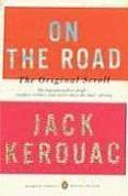 ON THE ROAD ORIGINAL SCROLL - 9780143105466 - JACK KEROUAC