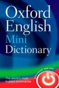 OXFORD ENGLISH MINI DICTIONARY - 9780199640966 - VV.AA.