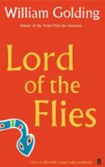 LORD OF THE FLIES - 9780571056866 - WILLIAM GOLDING
