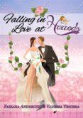 FALLING IN LOVE AT HARRODS (EBOOK) - 9781507198766 - FABIANA ANDREOZZI