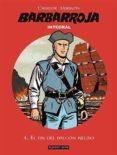 BARBARROJA INTEGRAL 4 - 9781908007766 - JEAN-MICHEL CHARLIER