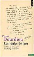 LES REGLES DE L ART: GENESE ET STRUCTURE DU CHAMP LITTERAIRE - 9782757849866 - PIERRE BOURDIEU
