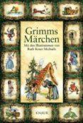 GRIMMS MÄRCHEN - 9783426653166 - JACOB GRIMM